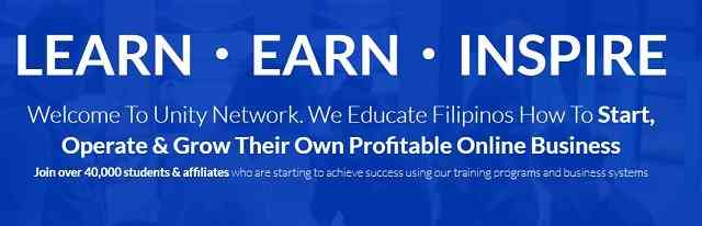 Ascending Profit System (APS) by Unity Network Review- Do