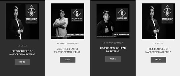 Massdrop Marketing Review Legit or Scam Founders and Managers