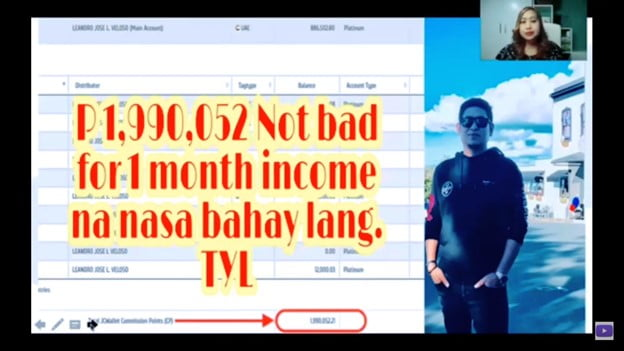 Can you make money with Siomai King Online Franchise?